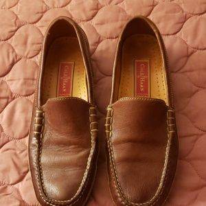 Women's Cole Haan Loafers SZ 7.5 AA